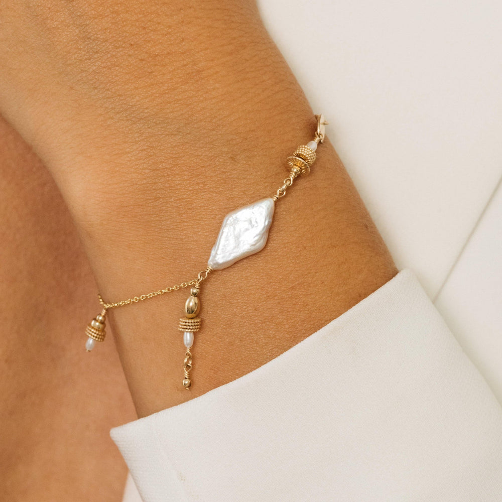 Load image into Gallery viewer, Clementine Bracelet