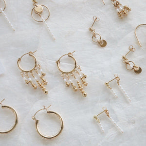 Load image into Gallery viewer, Aimee Earrings