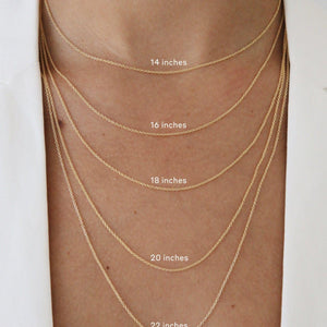 Load image into Gallery viewer, Connie Necklace Gold