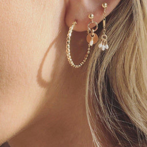 Philine Earrings