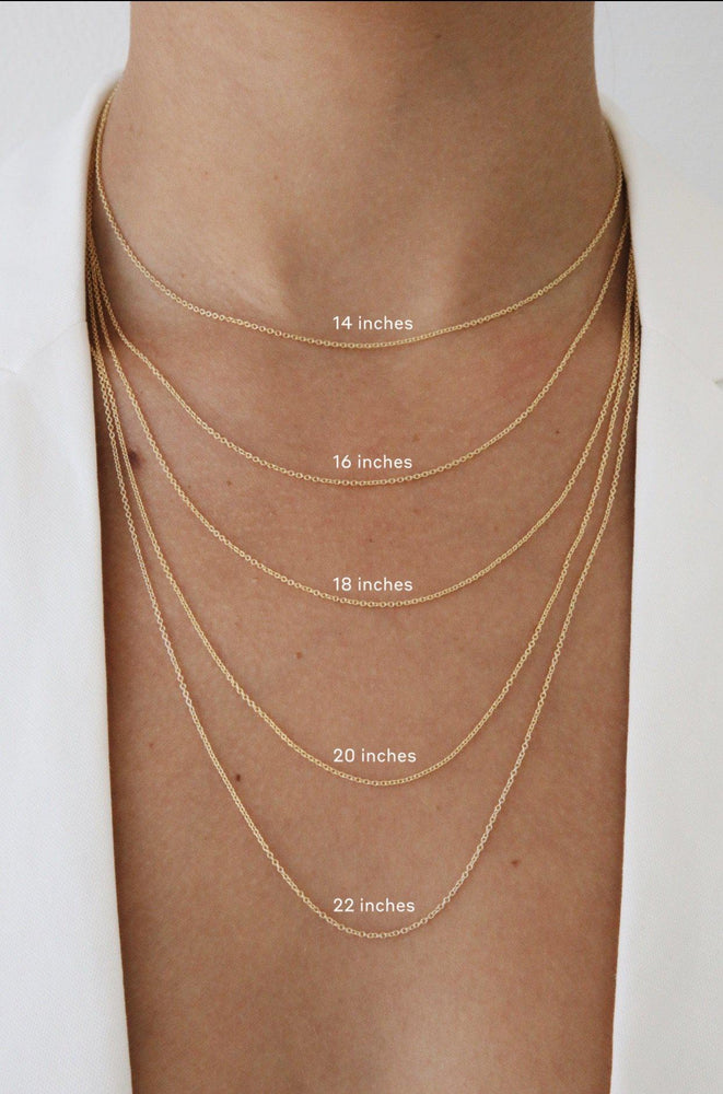 Load image into Gallery viewer, Caia Necklace Gold