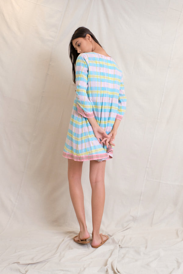 BETSY DRESS - Multi