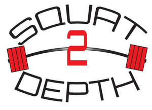 What Does Squat 2 Depth Mean?
