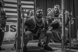 Why You Should Squat To Parallel