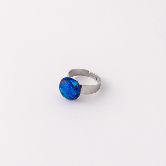Persian Blue Ring