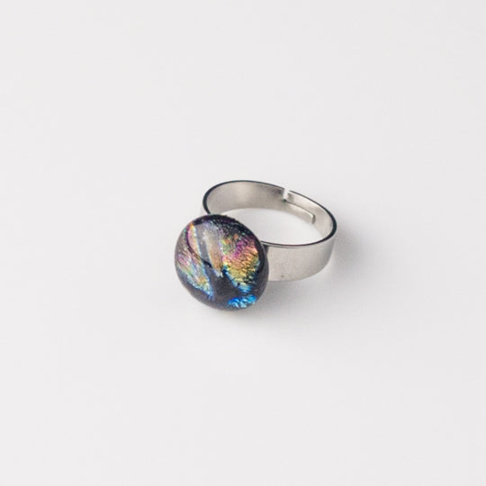 Hidden Cosmos Ring
