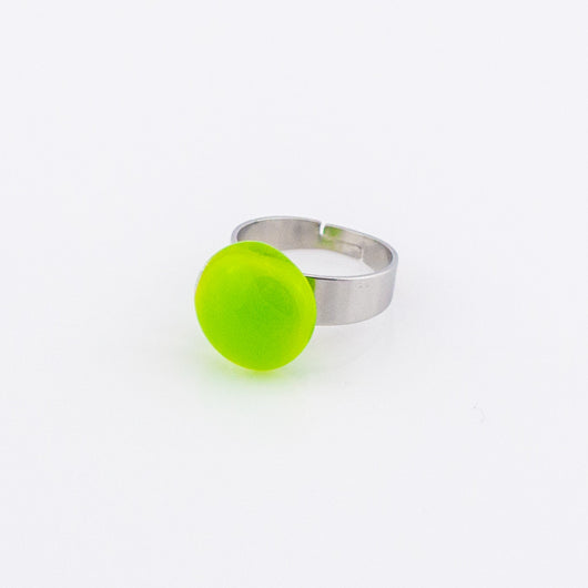 Citrus Palm Ring