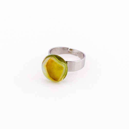 Dew Drop Ring