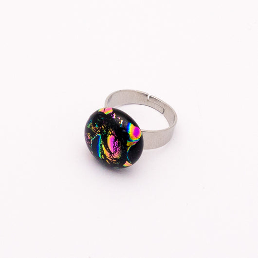 Lavish Spark Ring