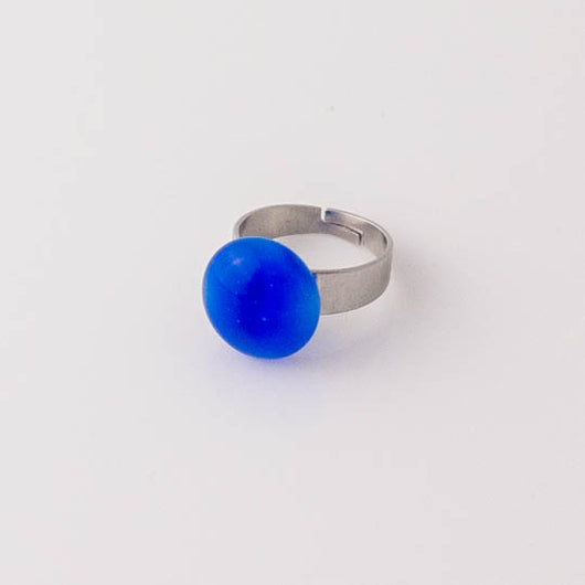 Pacific Blue Ring