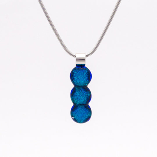 Persian Blue Pendant