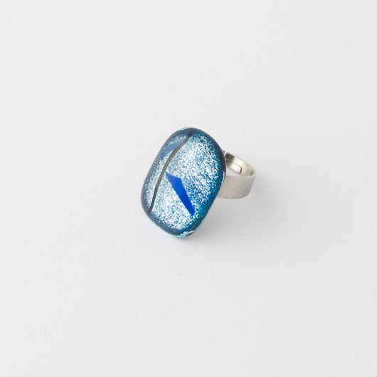 Sapphire Bliss Ring