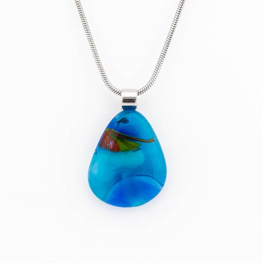 Sea Breeze Pendant