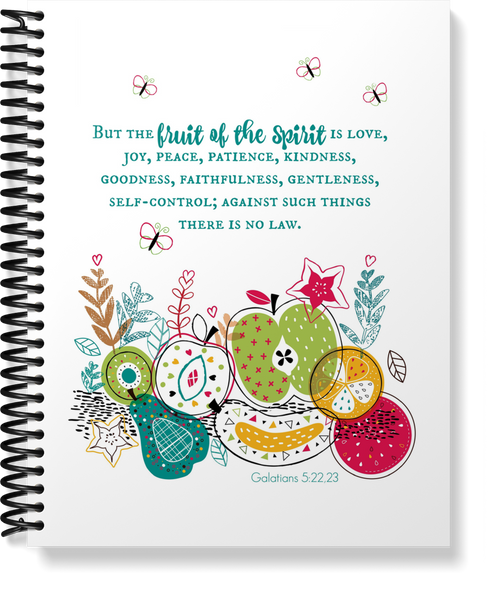 Purpose 31 Homemaking Planner | Color | 144 Pages | PDF