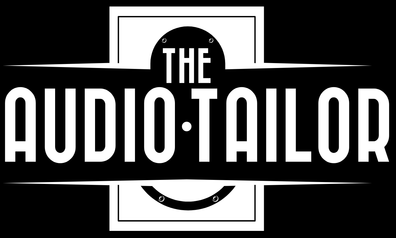 The Audio Tailor