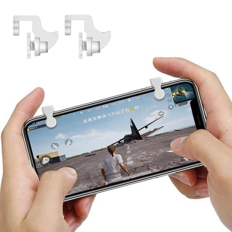 PUBG Portable Gamepad Controller for Mobile - shopaholics