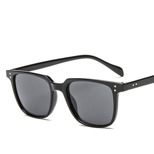 Multi-Colour Square Sunglasses for Men - Shopaholics