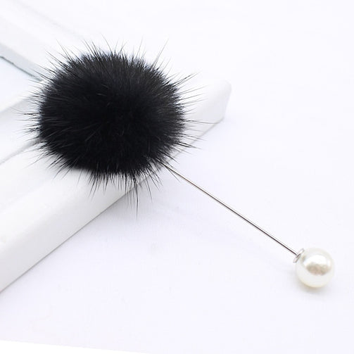 Pearl Brooch Pins for Women - Shopaholics