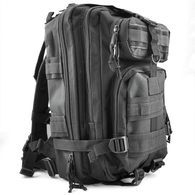 Outdoor Military Backpack Bag 30L