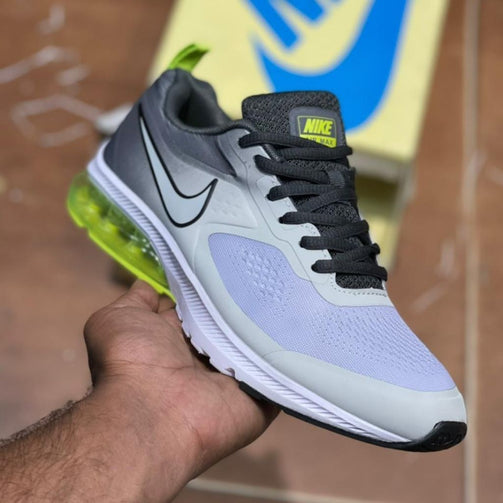 Air Max Training Gama Running Sports Shoes For Men - Shopaholics