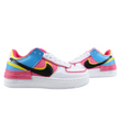 Airforce 1 Shadow Breathable Sneakers Shoes For Women - Shopaholics