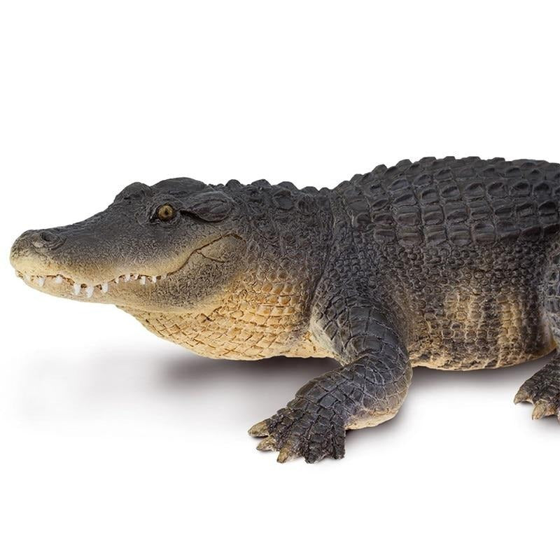 Super Cool Crocodile Figure Toys