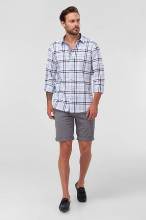 Trendy Casual Shorts for Men - shopaholics