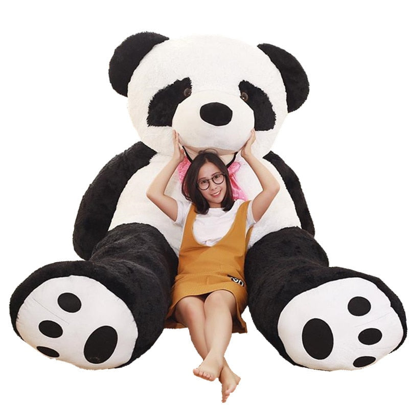 Huge American Panda Plush Soft Toys