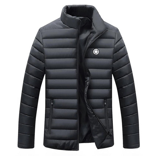 Warm Light Weight Jacket for Men - Shopaholics