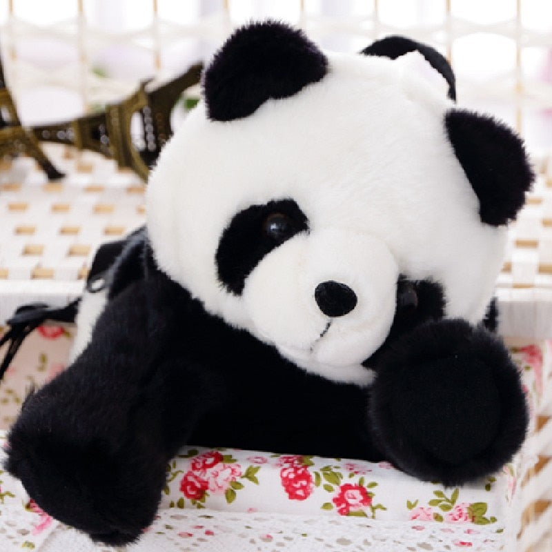 Attractive Panda Backpack for Kids