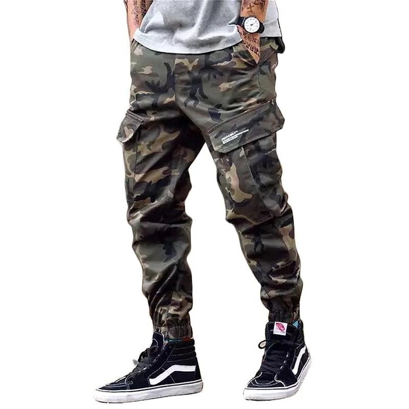 Military Cargo Pant for Men