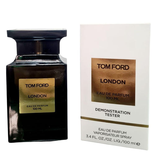 Tom Ford London Eau De Perfume For Women And Men - Shopaholics