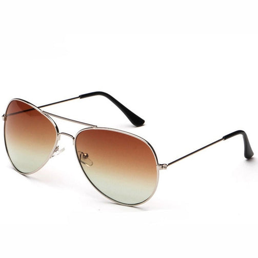 Anti-Reflective Aviator Sunglasses for Men - Shopaholics