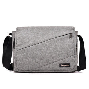 Messenger Bag High Quality Shoulder Bag - shopaholics