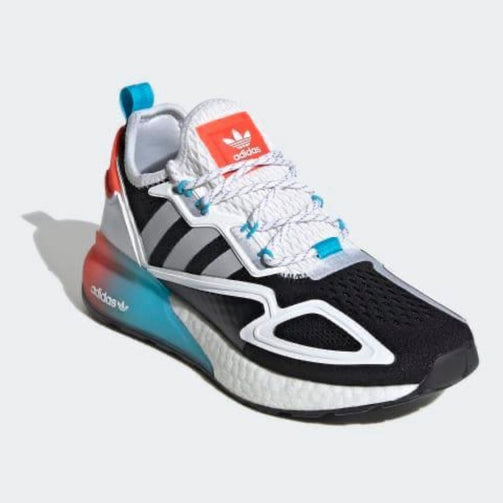 New ZX 2K Boost Sneakers Shoes For Men - Shopaholics