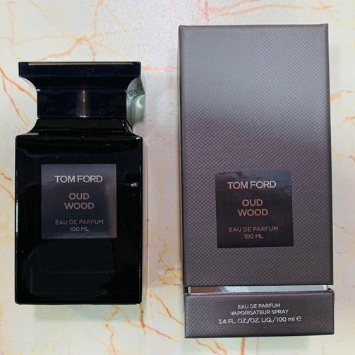 Tom Ford Oud Wood Dau De Perfume For Men - Shopaholics