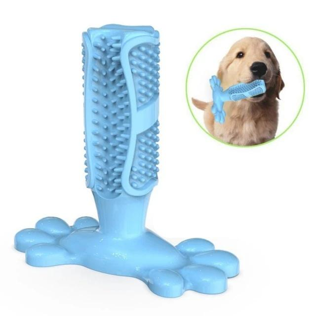 Dog Toothbrush for Perfect Oral Care - shopaholics