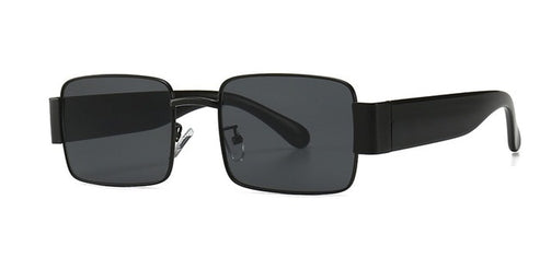 Punk Square Sunglasses for Men and Women - Shopaholics