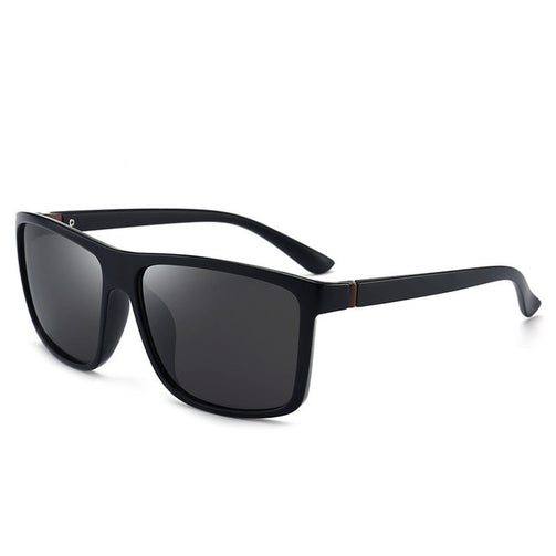 Square Polarized Sunglasses for Men - Shopaholics