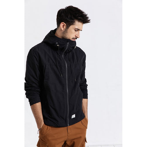 New Windbreaker Jacket for Men - Shopaholics
