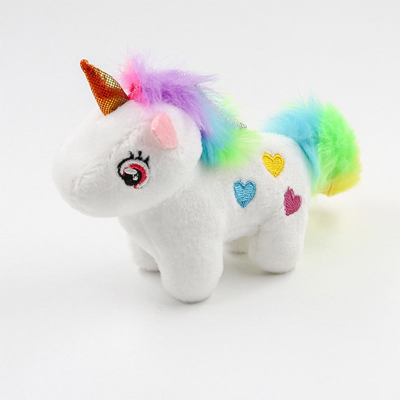 Popular Small Unicorn Plush Soft Toys