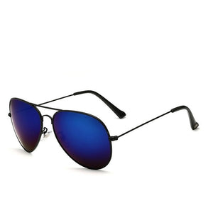 Aviator Polarized Sunglasses for Men & Women - shopaholics
