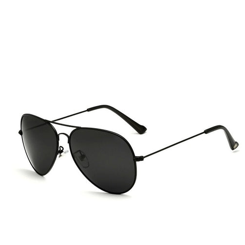 Aviator Polarized Sunglasses for Men - Shopaholics
