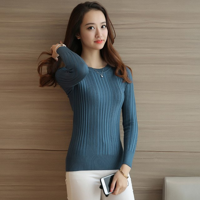 Women Turtleneck Sweater - shopaholics