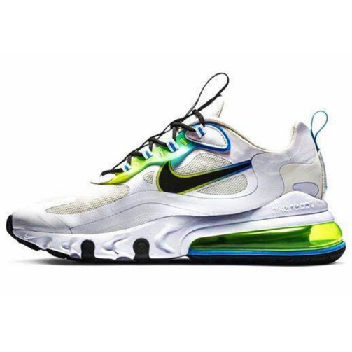 World Wide 270 React Running Sports Shoes For Men - Shopaholics