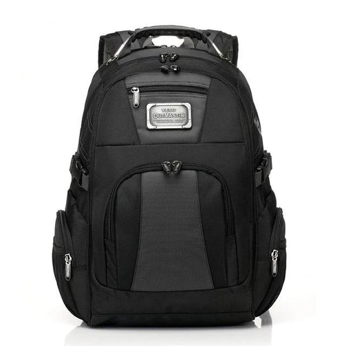 Large Capacity Multifunction Laptop Backpack - Shopaholics