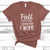 Fall is My Second Favorite F-Word Tee