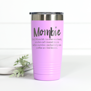 Wholesale - Mombie 20 oz Engraved Tumbler