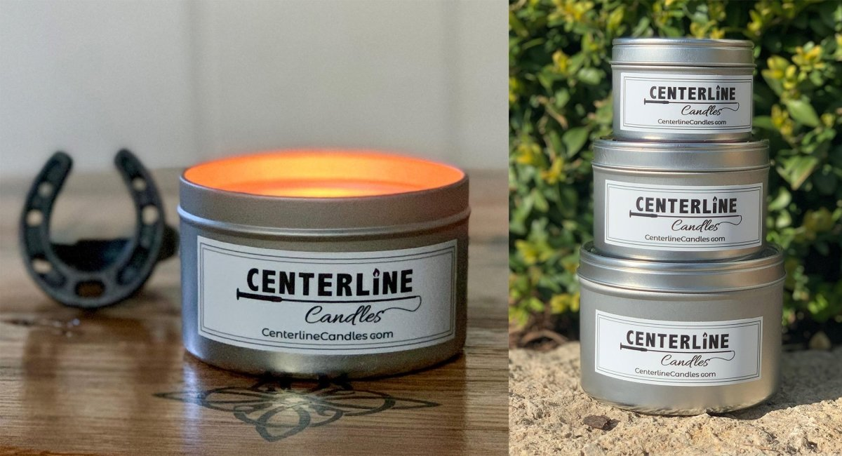 Brand Feature: Centerline Candles