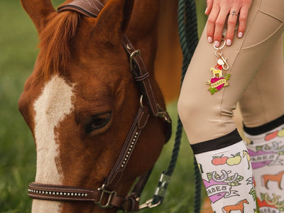 Introducing the I Heart Horses Collection